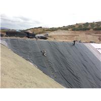 Albe Biogaz tesisleri- Atık Göletleri