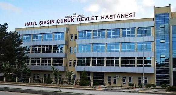 Çubuk Devlet Hastanesi
