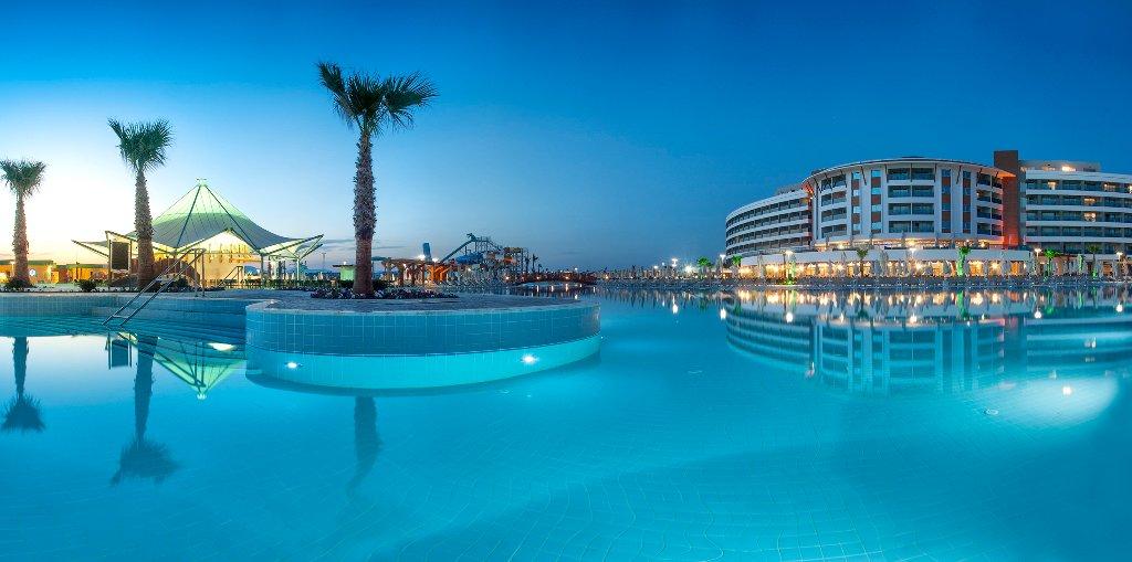 Didim-Aquasis  Oteli Su Yalıtımları