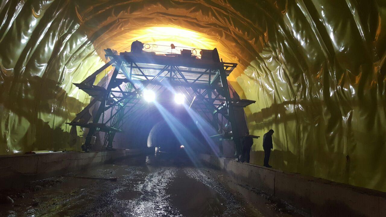 Tünel Yalıtımı